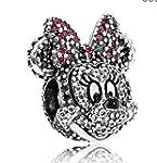PANDORA USB794500 Disney Sparkling Mi...