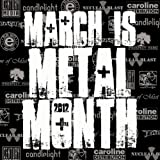 March is