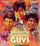 Nikkatsu Diamond Guys Vol 1 Dual Format Blu-ray + Dvd