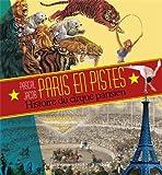 """Afficher """"Paris en pistes"""""""