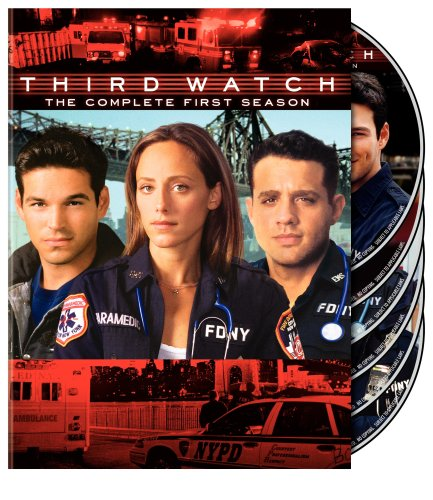 Third Watch: Last Call / Season: 4 / Episode: 18 (2003) (Television Episode)
