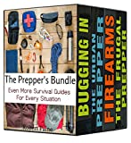 The Preppers Bundle: Even More Survival Guides for Every Situation