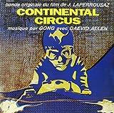 Continental Circus LP [Vinyl]