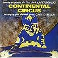 Continental Circus [VINYL]