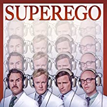 James Bond: How British Am I?  by Superego Narrated by Superego