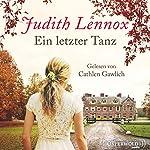 Ein letzter Tanz   Judith Lennox