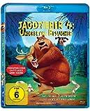 Jagdfieber 4 - Ungebetene Besucher [Blu-ray]