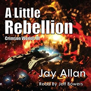 A Little Rebellion Audiobook