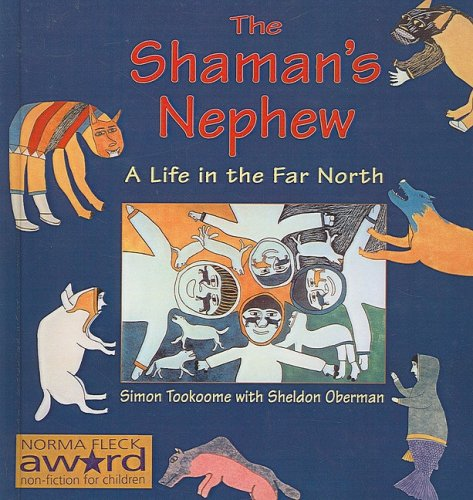 Shaman's Nephew