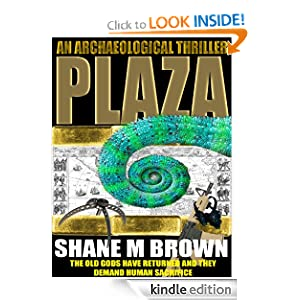 FREE KINDLE BOOK: Plaza