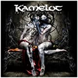 "Poetry For The Poisoned (Limited Deluxe Edition)von ""Kamelot"""
