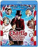 チャーリーとチョコレート工場(初回生産限定スペシャル・パッケージ) [Blu-ray]