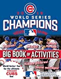 Major League Baseball 2016 World Series Champions: The Big Book of Activities (Hawk's Nest Activity Books)