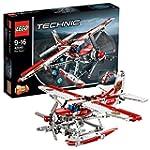 Lego Technic - 42040 - Jeu De Constru...