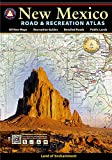 New Mexico Road & Recreation Atlas (Atlases)