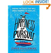 Chris Guillebeau (Author)  (158) Release Date: September 9, 2014   Buy new:  $25.00  $15.00  60 used & new from $12.00