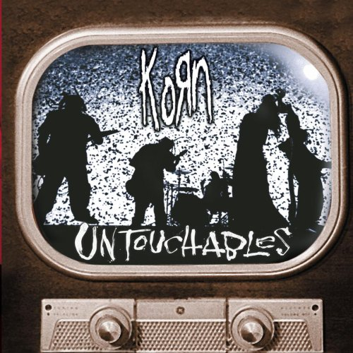 Korn - Untouchables (Dlx Ltd Ed) - Zortam Music