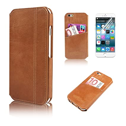 Worlds Thinnest Wallets! A Thin Slim Flat Wallet by Big