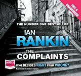 The Complaints (unabridged audio book)