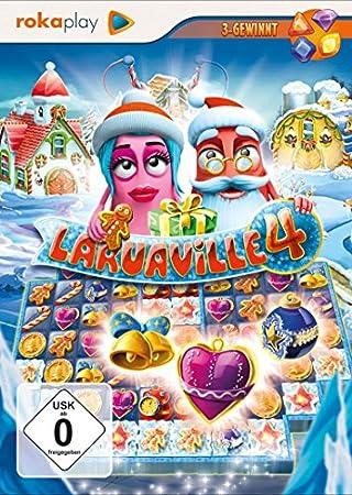rokaplay - Laruaville 4 (PC)