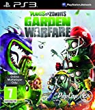 Cheapest Plants Vs Zombies Garden Warfare (PS3) on PlayStation 3