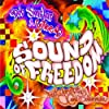 Sound Of Freedom (Featuring Cutee B, Dollarman & Gary Pine) (CDS)