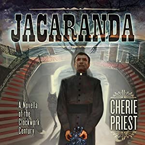 Jacaranda Audiobook