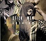 Absalom by Stick Men (2013-03-19)
