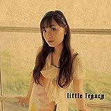 今井麻美 アコースティックアルバム「 little legacy 」【通常盤】