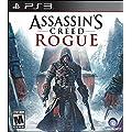 Assassin's Creed Rogue- PlayStation 3