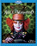 Alice in Wonderland [Blu-ray]:  One of the top grossing movies of all time