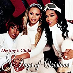 8 Days of Christmas (Album Version) [Clean]