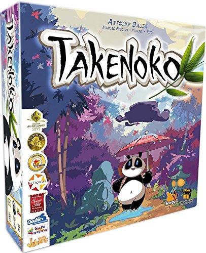 Matagot TKN01 - Takenoko