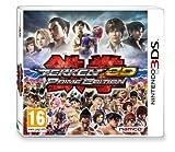 Tekken 3D -Prime Edition- [Spanisch Import]