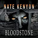 Bloodstone Audiobook by Nate Kenyon Narrated by John Lee