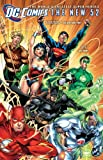 DC Comics: The New 52 (1401234518) by Geoff Johns