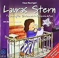 Lauras Stern - Traumhafte Gutenacht-Geschichten: Tonspur der TV-Serie, Folge 3. (Lauras Stern - Gutenacht-Geschichten, Band 3)