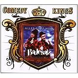 Comedy Kings: Alles Gute