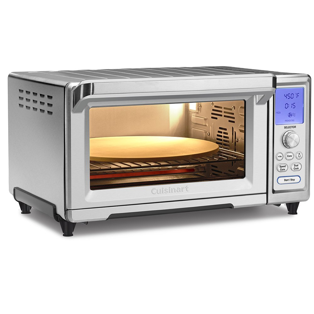 Breville Countertop Convection Oven Uk : Top 10 Best Pizza Convection Ovens 2016-2017 on Flipboard