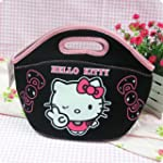 Hello Kitty Tasche Handtasche Brotdos...