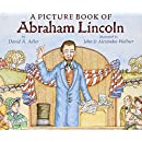 A Picture Book of Abraham Lincoln (Picture Book Biography)