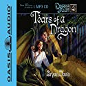 Tears of a Dragon: Dragons in Our Midst (       UNABRIDGED) by Bryan Davis Narrated by Peter Sandon