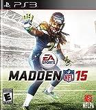 Madden NFL 15 Standard Edition - PlayStation 3