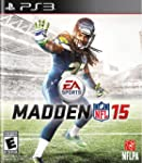 Madden NFL 15 Standard Edition - Play...