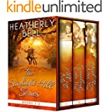 The Starlight Hill Series: Books 1-3