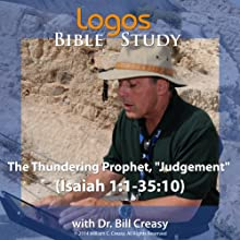 The Thundering Prophet,