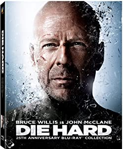 Die Hard 25th Anniversary Collection Blu-ray by Fox Home Entertainment