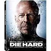 """Die Hard: 25th Anniversary Collection"" on Blu-ray, Plus See ""A Good Day to Die Hard"""