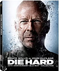 Die Hard 25th Anniversary Collection [Blu-ray]