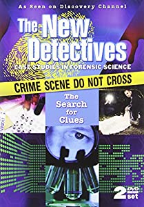The New Detectives - The Search for Clues